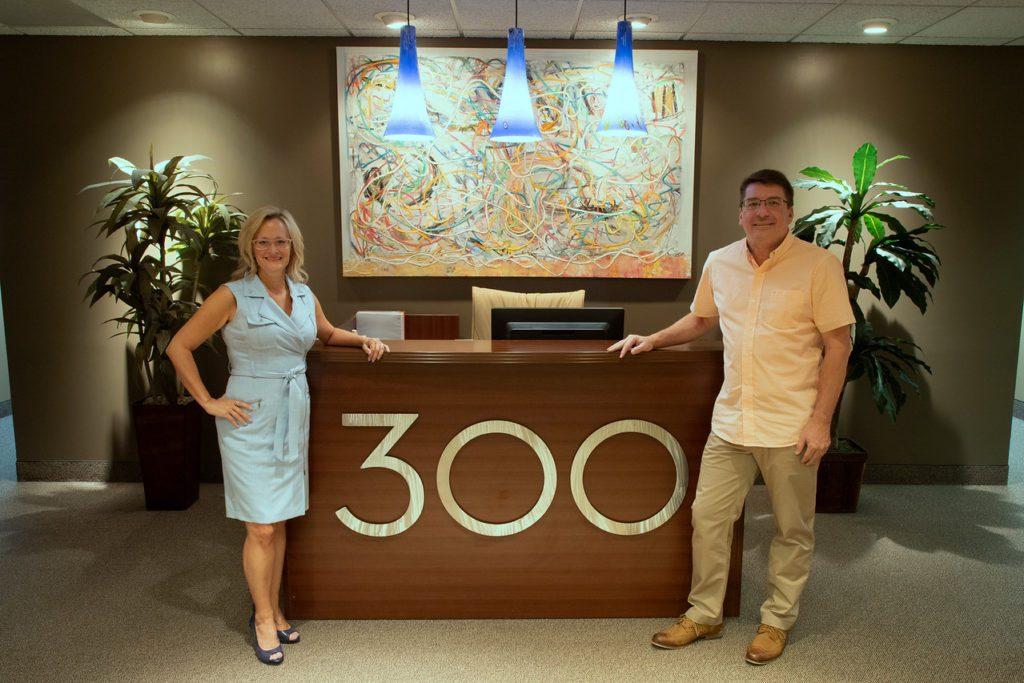 Karen and Matt Hawkins HR Consulting Lexington KY address